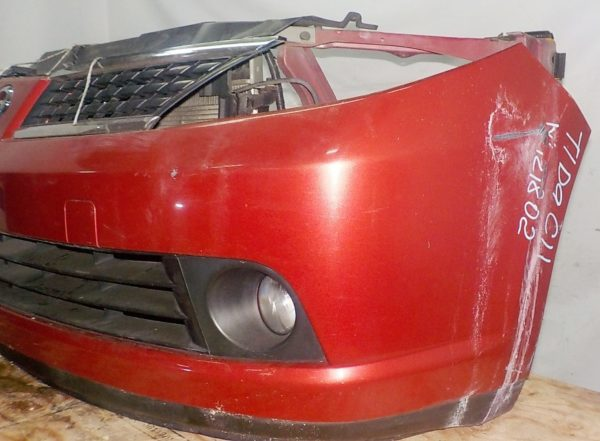 Ноускат Nissan Tiida (W121802) 3