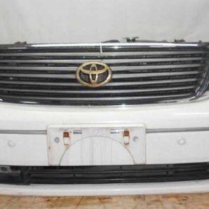 Ноускат Toyota Celsior 30, (1 model) xenon (W101903) 6