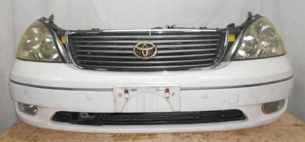 Ноускат Toyota Celsior 30, (1 model) xenon (W101903) 1