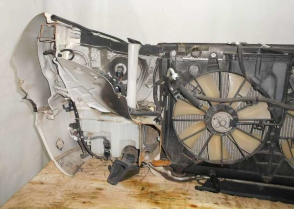Ноускат Toyota Celsior 30, (1 model) xenon (W101903) 7