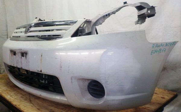 Ноускат Toyota Raum 20, xenon (E041817) 3