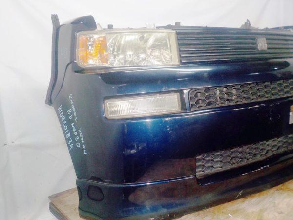 Ноускат Toyota bB 30 2000-2005 y., xenon (W09201834) 2