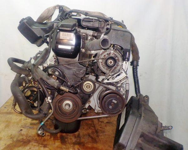 КПП Toyota 1G-FE AT 03-70LS A42DE-A04A FR GX110 4