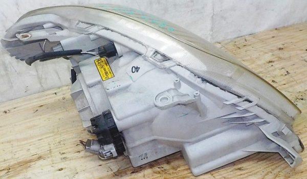 Ноускат Toyota Raum 20, xenon (E041817) 14