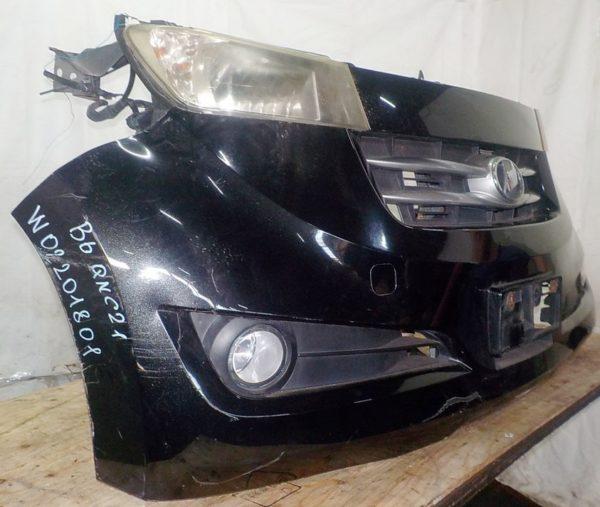 Ноускат Toyota bB 20 2005-2010 y. xenon (W02201801) 2