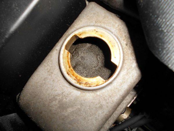 Двигатель Toyota 2MZ-FE - 0113267 AT A541F-04A FF 4WD MCV25 69 000 km коса+комп 7