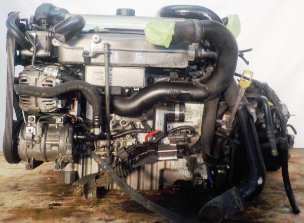 КПП Volvo B5234T AT FF 1