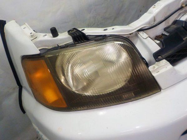 Ноускат Honda S-MX (1 model) (E021924) 5