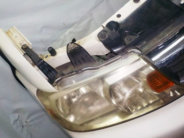 Ноускат Honda Stepwgn RF 3-4 (E101809) 5
