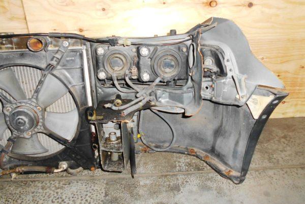 Ноускат Honda Vigor CC (E021926) 8