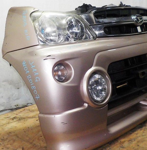 Ноускат Daihatsu Terios Kid, (1 model) (W01201807) 3