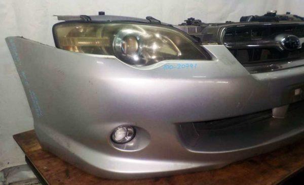 Ноускат Subaru Legacy BL/BP, (1 model) xenon (W03201913) 2