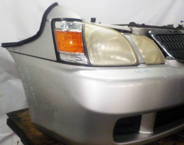 Ноускат Toyota Gaia (2 model) (W101836) 2