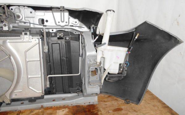 Ноускат Toyota Vitz 90, (1 model) (M1811031) 4