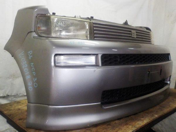 Ноускат Toyota bB 30 2000-2005 y. (W03201870) 2