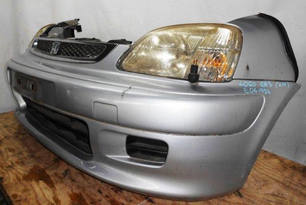 Ноускат Honda Logo (2 model) (E061924) 3
