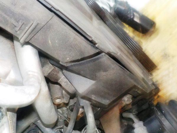 Двигатель Volvo B5234T - 1468103 AT FF коса+комп 6