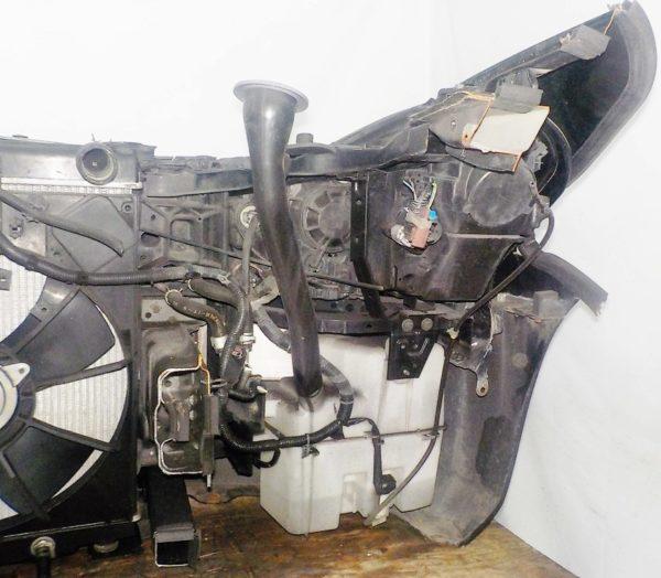 Ноускат Nissan Fuga (2 model) xenon (W121846) 8