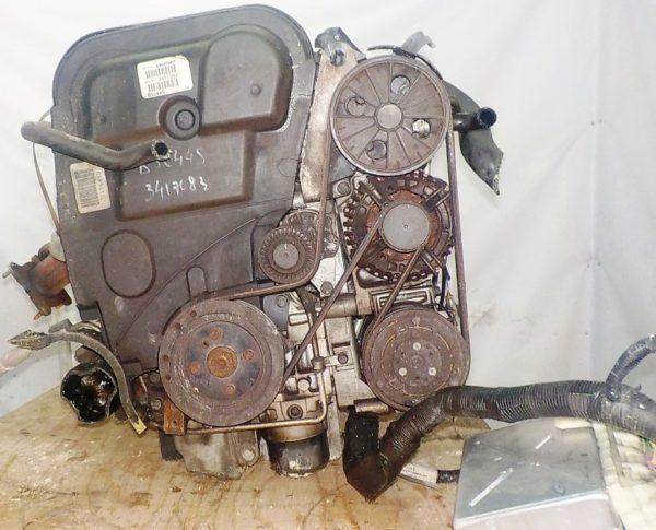 Двигатель Volvo B5244S - 3417083 FF 126 000 km 4