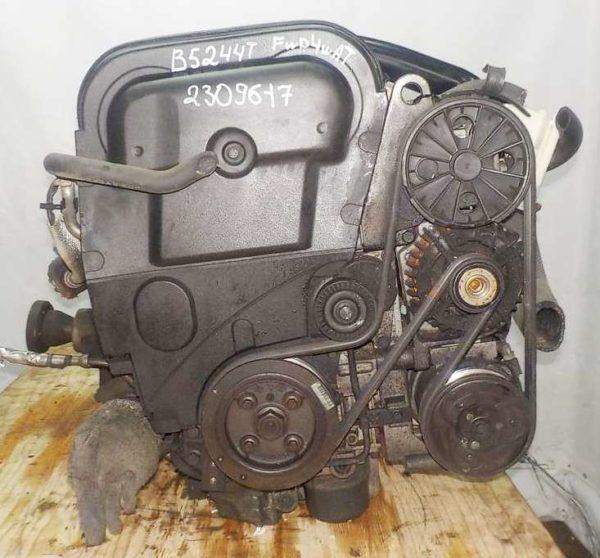 Двигатель Volvo B5244T3 - 2329617 AT FF 4WD коса+комп 3