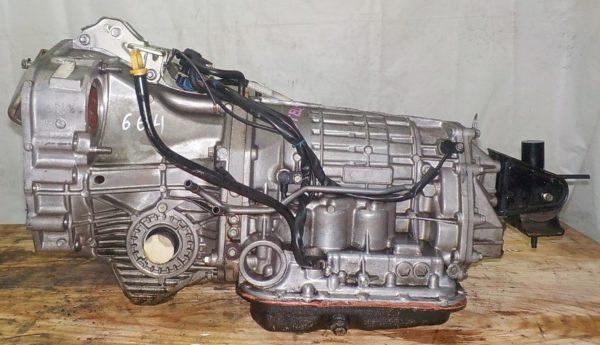 АКПП Subaru EL15 AT TA1B8EQ1AA FR 4WD GH2 (664) 1