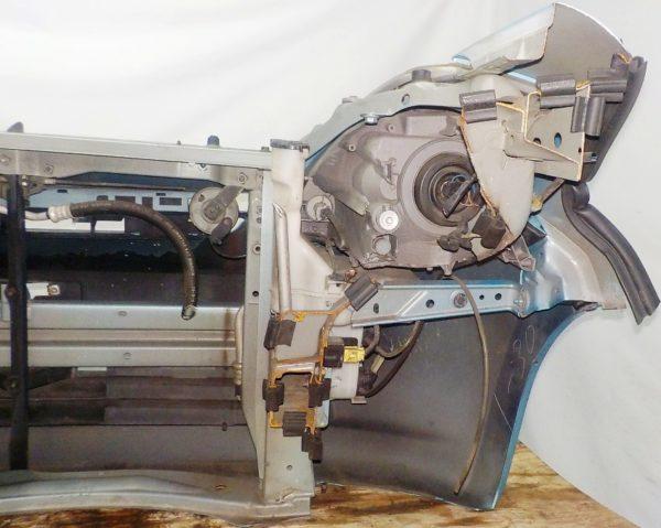 Ноускат Toyota Passo 10, (1 model) (W101881) 7