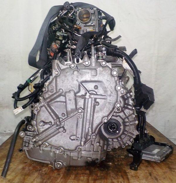 Двигатель Honda LEA - 3006627 CVT SD5A FF GP3 коса+комп 6