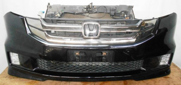 Ноускат Honda Stepwgn RG, (1 model) xenon (M1904238) 1