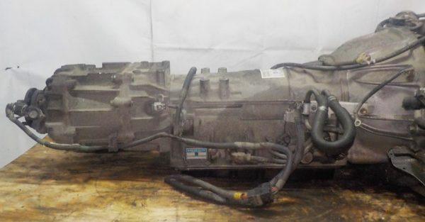 Двигатель Toyota 2TZ-F - 1591158 AT 30-40LE 35000-28870 FR 4WD 8