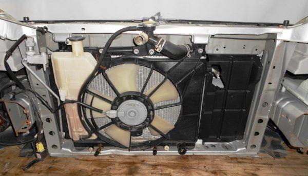 Ноускат Toyota Raum 20, (2 model) (J031928) 8