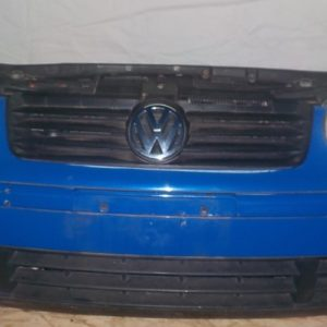 Ноускат Volkswagen Polo (594159) 14