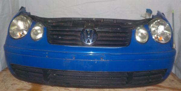 Ноускат Volkswagen Polo (594159) 1