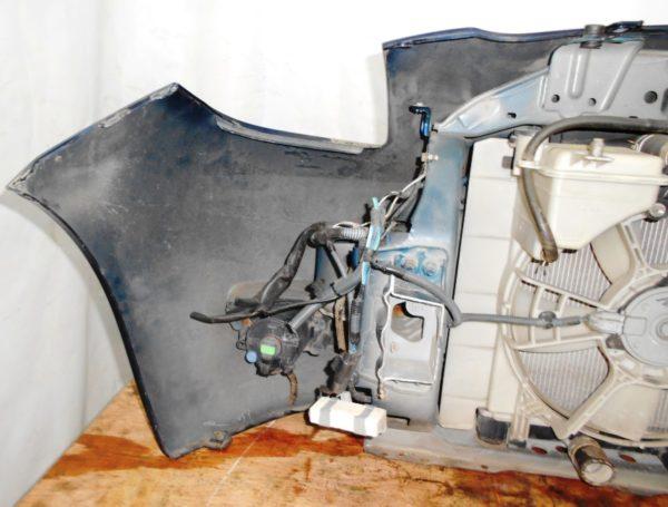 Ноускат Toyota Vitz 90, (1 model) (M1811018) 5