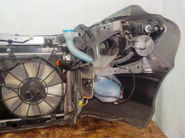 Ноускат Honda Airwave (1 model) (W03201910) 6