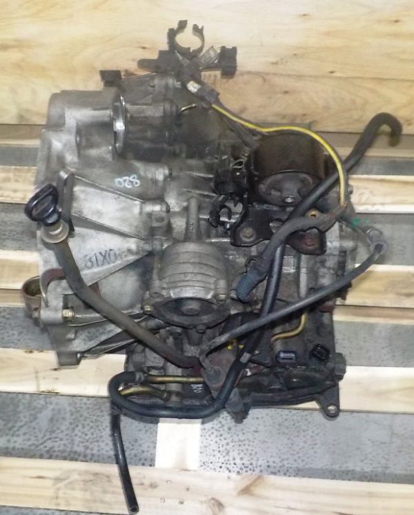 АКПП Nissan VQ30-DE AT FF (820) 2