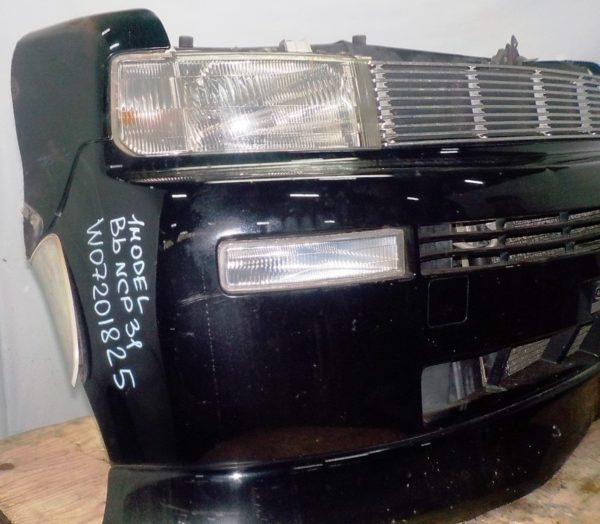 Ноускат Toyota bB 30 2000-2005 y., (1 model) (W07201825) 2