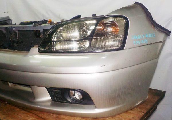 Ноускат Subaru Legacy B4 BE/BH, (1 model) (E091819) 2