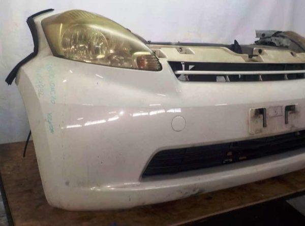 Ноускат Toyota Passo 10, (1 model) xenon (W101892) 2