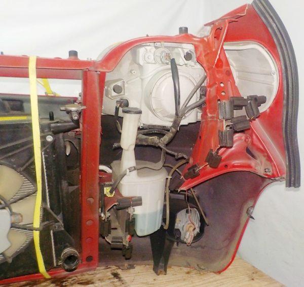 Ноускат Toyota Porte (1 model) xenon (W101895) 9
