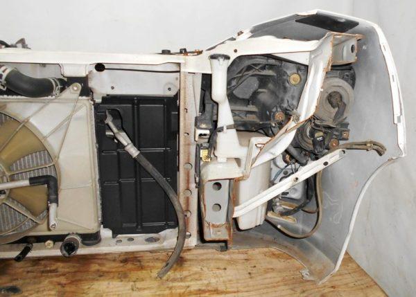 Ноускат Toyota WiLL Cypha (J021941) 6