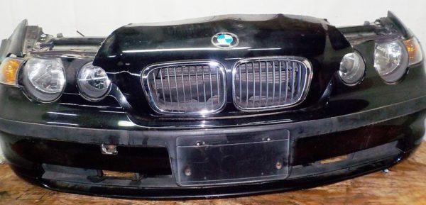 Ноускат BMW 316 (W04201886) 1