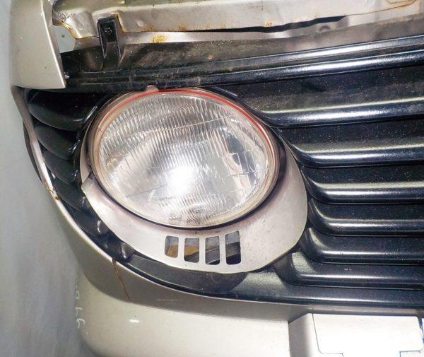 Ноускат Mitsubishi Pajero Mini, (1 model) (W06201866) 5