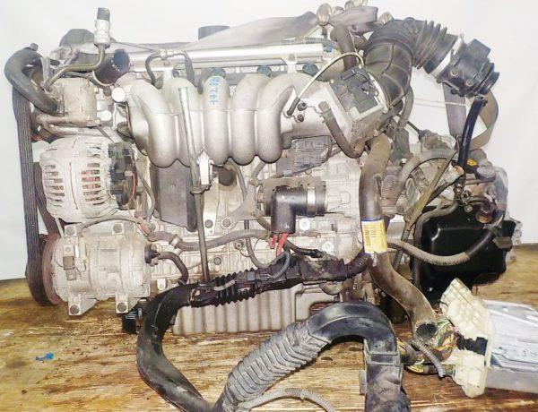 Двигатель Volvo B5254S - 1728313 AT FF коса+комп 1