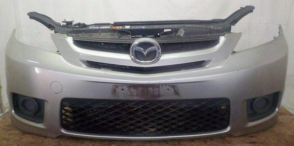 Ноускат Mazda Premacy CREW, (1 model) xenon (W03201830) 1