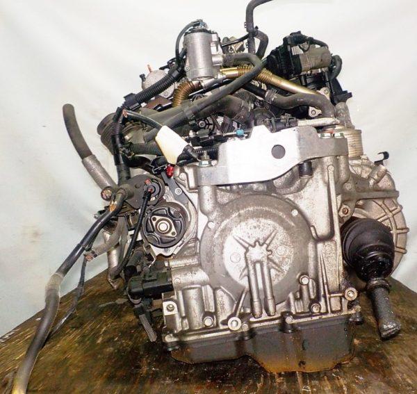 Двигатель Volkswagen BLP - 021196 AT FF 6