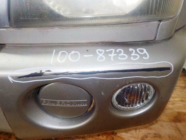 Ноускат Mitsubishi Pajero Mini, (1 model) (W05201884) 4