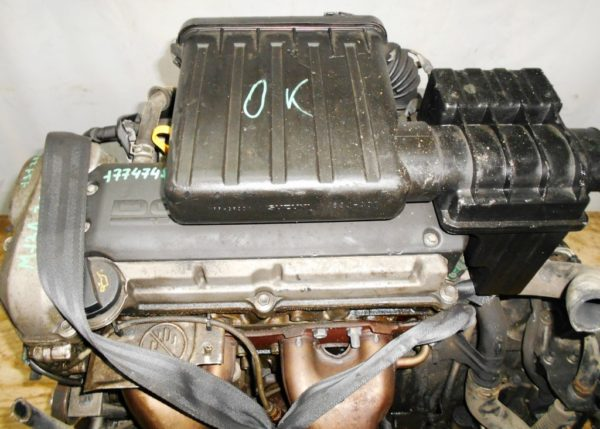 КПП Suzuki M13A AT FF ZC11S 2