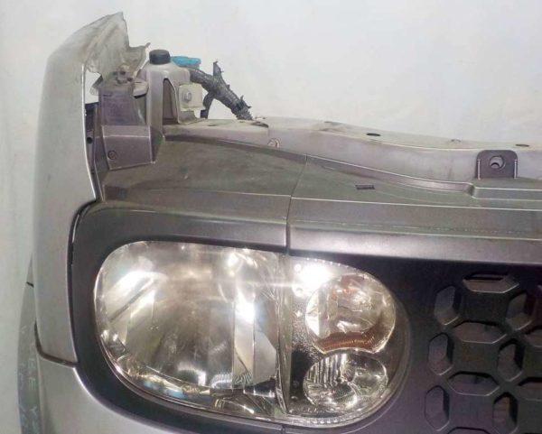 Ноускат Nissan Cube 11, (2 model) (W101844) 4