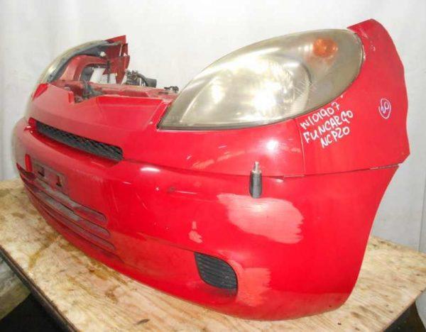 Ноускат Toyota Funcargo (1 model) (W101907) 3
