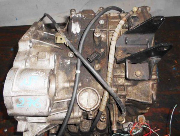 АКПП Toyota 3S-FE AT FF тросовая, 7контактов (276) 5